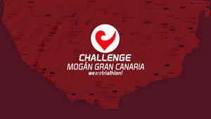 21. april 2018 06:00:00 Triatlon i Mogan på Gran Canaria